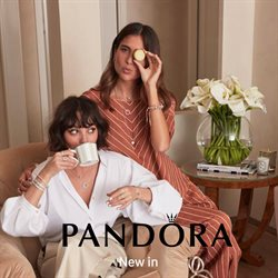 Clothes, Shoes & Accessories offers in the Pandora catalogue in Al Dhaid