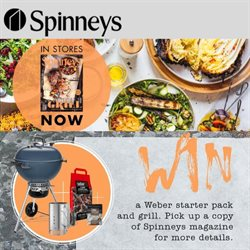 Spinneys offers in the Dubai catalogue