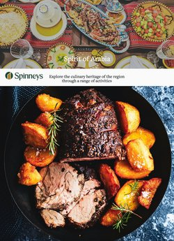 Groceries offers in the Spinneys catalogue ( Expires tomorrow)