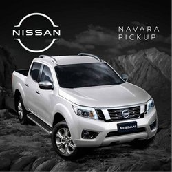 Nissan offers in the Nissan catalogue ( 15 days left)
