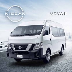 Cars, Motorcycles & Accesories offers in the Nissan catalogue ( More than a month)