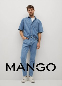 MANGO offers in the MANGO catalogue ( Published today)