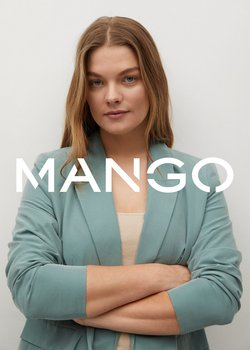 Clothes, Shoes & Accessories offers in the MANGO catalogue ( Published today)