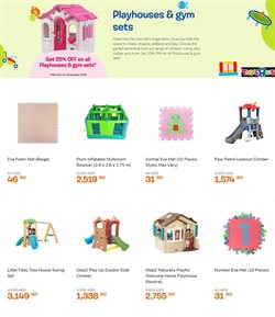 Toys R Us offers in the Dubai catalogue
