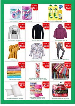Offers of Top in Choitrams