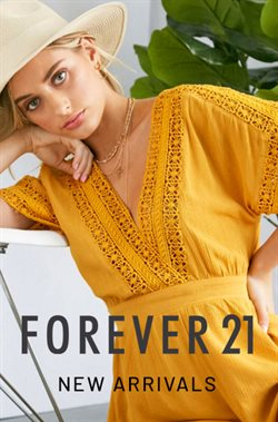 Forever 21 offers in the Sharjah catalogue