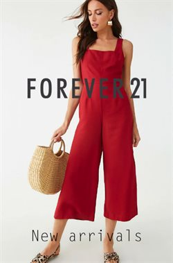 Forever 21 offers in the Ajman catalogue