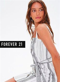 Clothes, Shoes & Accessories offers in the Forever 21 catalogue in Sharjah ( 1 day ago )