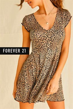 Forever 21 catalogue in Dubai ( 29 days left )
