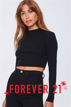 Forever 21 catalogue ( 22 days left )