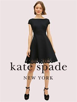 Kate Spade catalogue ( More than a month )