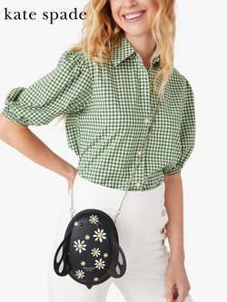 Clothes, Shoes & Accessories offers in the Kate Spade catalogue ( Published today)
