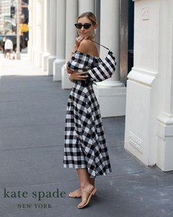 Kate Spade offers in the Kate Spade catalogue ( 10 days left)