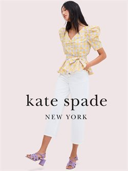 Kate Spade offers in the Abu Dhabi catalogue