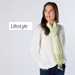Lifestyle offers in the Dubai catalogue