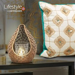 Department Stores offers in the Lifestyle catalogue in Al Ain