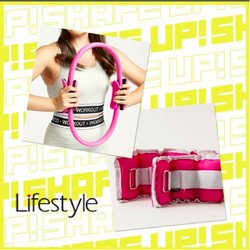 Lifestyle offers in the Lifestyle catalogue ( Expired)