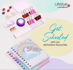 Department Stores offers in the Lifestyle catalogue ( 10 days left)