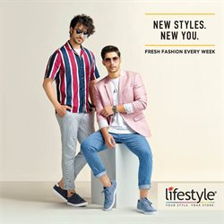 Lifestyle offers in the Ras al-Khaimah catalogue