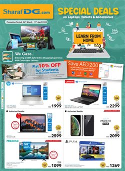 Groceries offers in the Sharaf DG catalogue in Mussafah ( 6 days left )