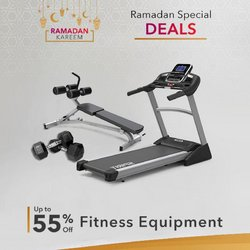 Offers of Spinning in Sharaf DG