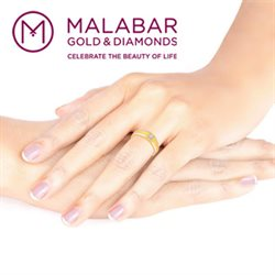 Malabar Gold offers in the Sharjah catalogue