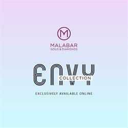 Malabar Gold offers in the Abu Dhabi catalogue