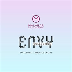 Malabar Gold catalogue in Sharjah ( Expires tomorrow )