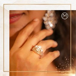 Malabar Gold offers in the Malabar Gold catalogue ( 15 days left)