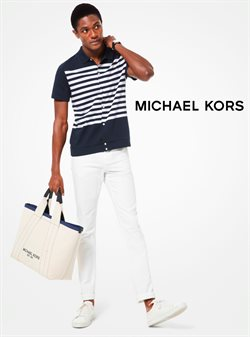 Michael Kors offers in the Dubai catalogue