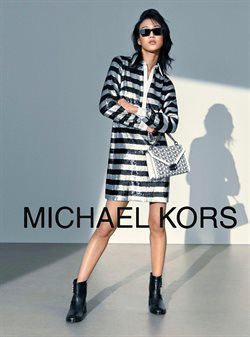 Michael Kors offers in the Mussafah catalogue