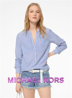 Michael Kors offers in the Abu Dhabi catalogue