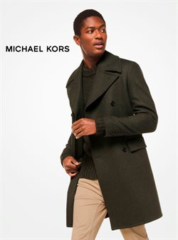 Michael Kors offers in the Sharjah catalogue