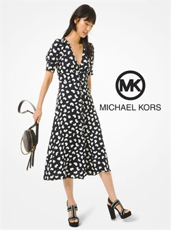 Michael Kors catalogue in Abu Dhabi ( 9 days left )