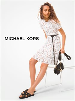 Michael Kors catalogue in Dubai ( 5 days left )