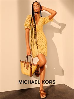 Michael Kors catalogue in Abu Dhabi ( More than a month )