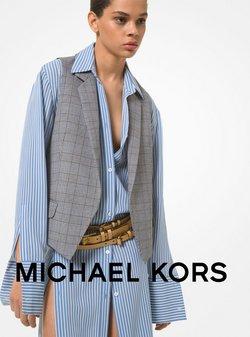 Michael Kors catalogue in Sharjah ( 22 days left )