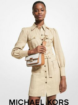 Michael Kors offers in the Michael Kors catalogue ( 10 days left)