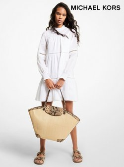 Clothes, Shoes & Accessories offers in the Michael Kors catalogue ( More than a month)