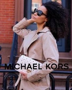 Michael Kors offers in the Michael Kors catalogue ( More than a month)