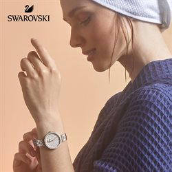 Clothes, Shoes & Accessories offers in the Swarovski catalogue in Fujairah ( 23 days left )