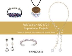 Swarovski catalogue ( 17 days left )