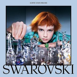 Clothes, Shoes & Accessories offers in the Swarovski catalogue ( 2 days left)