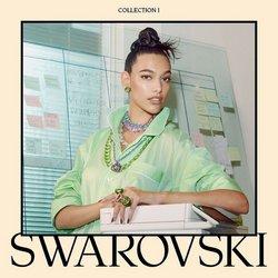 Swarovski offers in the Swarovski catalogue ( 16 days left)