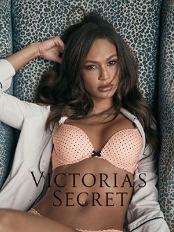 Victoria's Secret catalogue ( 1 day ago)
