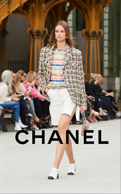 Chanel offers in the Abu Dhabi catalogue