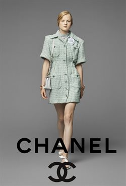 Chanel catalogue in Abu Dhabi ( 3 days left )