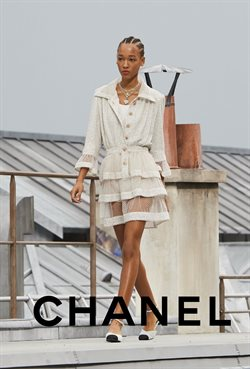 Chanel catalogue ( Published today)