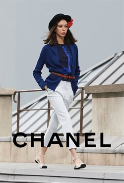 Chanel catalogue in Abu Dhabi ( 11 days left )