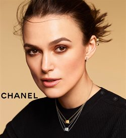 Chanel offers in the Dubai catalogue